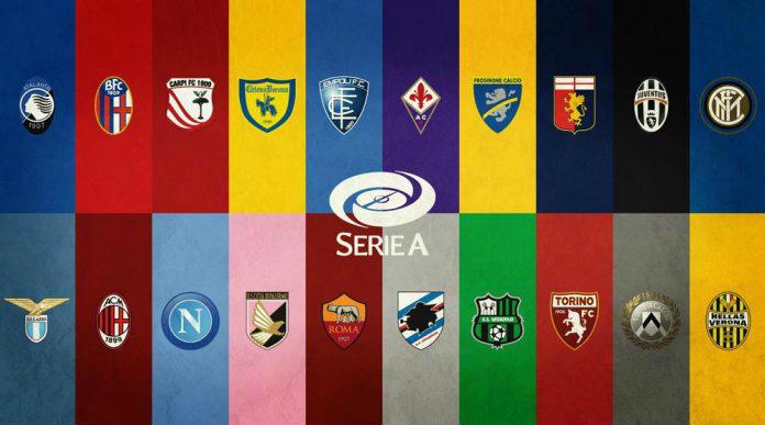 Daftar klub liga italia miskin prestasi