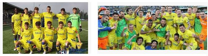 Klub Serie A Liga Italia Chievo Verona