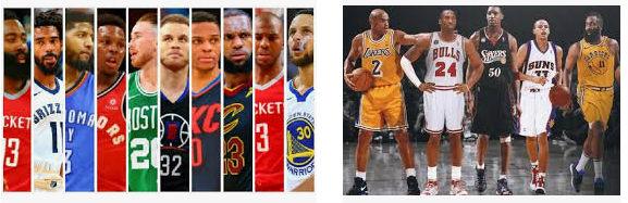 pemain bintang NBA